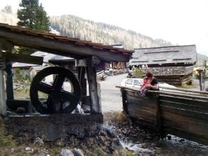 OberhofalmFilzmoos im April 2010