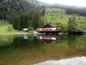 Gasthof Forellenhof am Steirischer Bodensee