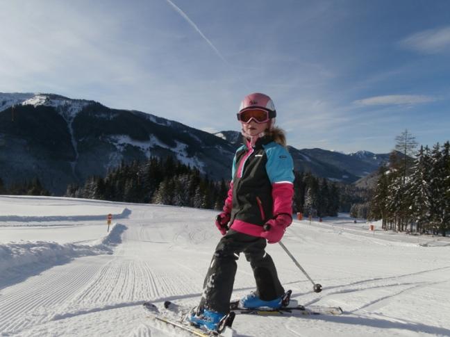 Skifahren Schweigalmlift