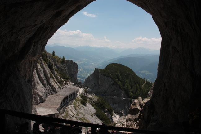 Eisriesenwelt, Ausflugsziel Salzburger land