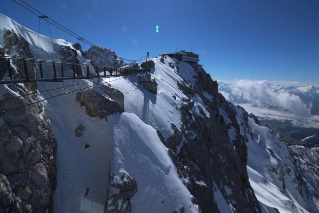 Am Dachstein erwarten euch einige Gipfelerlebnisse und ein herrliches Panorama